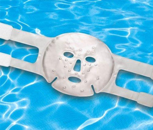 ゲルマニウム入りシリコン磁気マスク