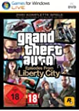 Grand Theft Auto Episodes from Liberty City - Windows