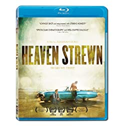 Heaven Strewn [Blu-ray]