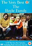 The Very Best Of The Royle Family [DVD]
