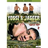 """Yossi & Jagger - Eine Liebe in Gefahr (Special Edition)von """"Ohad Knoller"""""""