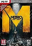 Metro Last Light - Limited Edition (PC DVD)
