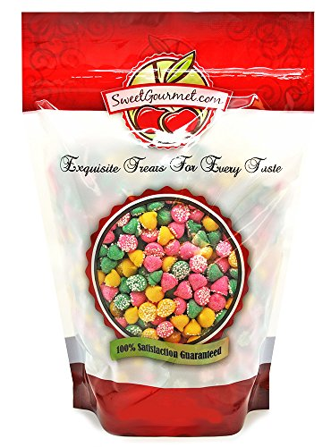 SweetGourmet Guittard Petite Mints 1.5 LB (Mini Melt Away Mints compare prices)