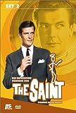 echange, troc The Saint, Set 2 - 2 DVD [Import USA Zone 1]
