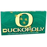 University of Oregon - Duckopoly