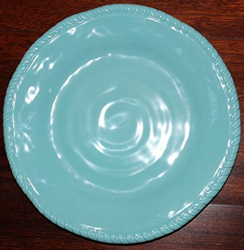 tommy-bahama-turquoise-rope-edge-melamine-dinner-plates-set-of-4-approx-11-by-tommy-bahama