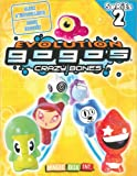 Evolution - Gogo&#039;s Crazy Bones - Sries 2