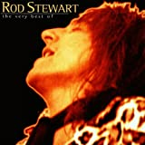 Rod Stewart The Very Best Of Rod Stewart