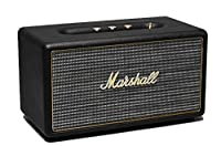 MARSHALL altavoces bluetooth y jack 3,5mm Stanmore - crema