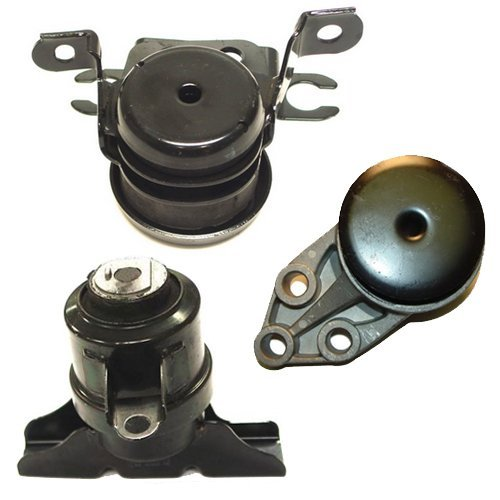 M324 A5304 A5292 A5293 01 07 Ford Escape Transmission Engine Motor Mount Set 01 02 03 04 05 06