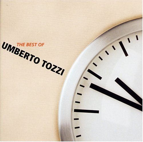 Umberto Tozzi - The Best of 2002 (2 of 2) - Zortam Music