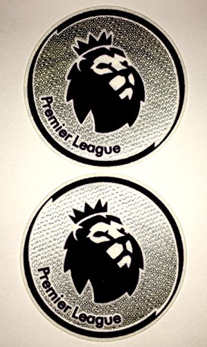 New Premier League Patch x 2