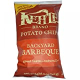 Kettle Brand Potato Chips,Backyard Bb 226 gm