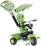 Smart-Trike Sport 3-in-1 (Green)