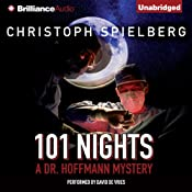 101 Nights: Dr. Hoffman, Book 3 | Christoph Spielberg, Christina Henry de Tessan (translator)
