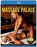 MASSAGE PALACE 4K VOLUME 1 THE SENSUAL MASSAGE FOR WOMEN AND COUPLES [Blu-ray]