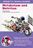 img - for Crash Course: Metabolism & Nutrition, 1e book / textbook / text book