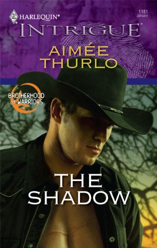 Image of The Shadow