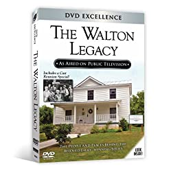 The Walton Legacy (As seen on public television)