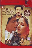 Jab Tak Hai Jaan (2012) 3 Disc Set- (Hindi Movie / Bollywood Film / Indian Cinema DVD) (2012)
