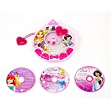 Disney Princess Royal Melodies - My First CD Player