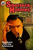 img - for Sherlock Holmes: Consulting Detective Volume Two book / textbook / text book