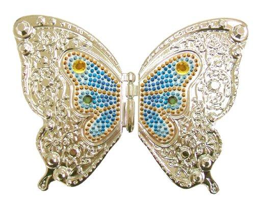 注目度No.3の可愛いアゲハ蝶ミラー アゲハミラー