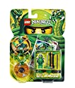 LEGO Ninjago Lloyd ZX 9574