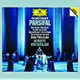 Wagner: Parsifal (4 CD's)