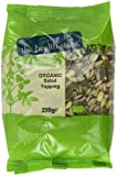 Health Store Organic Salad Topping 250 g (Pack of 6)