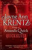 Quicksilver (Arcane Society 10)