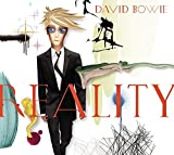 Reality by David Bowie (2003-09-16)