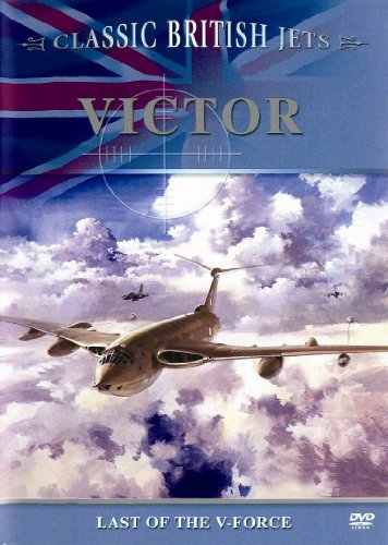 Classic British Jets - Victor [DVD]