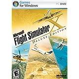 Microsoft Flight Simulator X Deluxe DVDby Microsoft