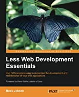 Less Web Development Essentials