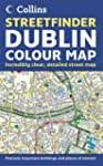 Dublin Colour Streetfinder Map : 1/15...