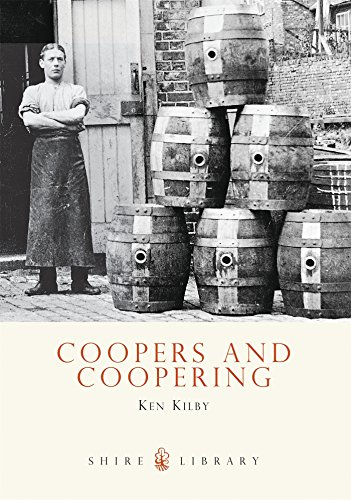 Coopers and Coopering (Shire Album)