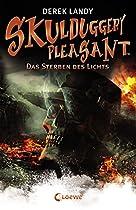 SKULDUGGERY PLEASANT 9 - DAS STERBEN DES LICHTS (GERMAN EDITION)