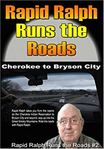 Rapid Ralph Runs the Roads #2