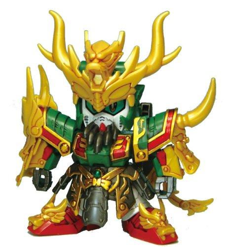 Shin Ogaso Kanu Brave Battle Warriors 020 (SD Sankokuden) (Gundam Model Kits)