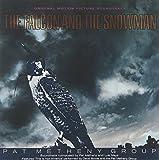 The Falcon And The Snowman: Original Motion Picture Soundtrack