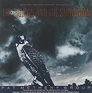Falcon & the Snoman