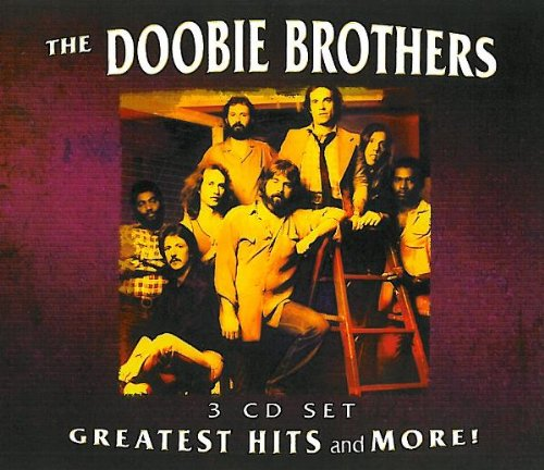 doobie brothers cd covers. Black Bedroom Furniture Sets. Home Design Ideas