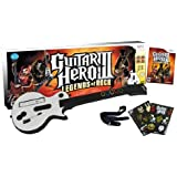 Guitar Hero III: Legends of Rock inkl. Gitarren Controller
