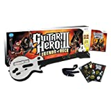 "Guitar Hero III: Legends of Rock inkl. Gitarren Controllervon ""Activision"""