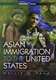 img - for Asian Immigration to the United States book / textbook / text book