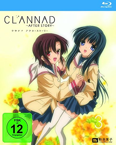 Clannad - After Story