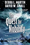 img - for The Quest for Nobility (A Fantasy Adventure) (The Rule of Otharia series) book / textbook / text book