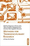 img - for Methods for Transdisciplinary Research: A Primer for Practice book / textbook / text book