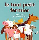 """Afficher """"Le Tout petit fermier"""""""